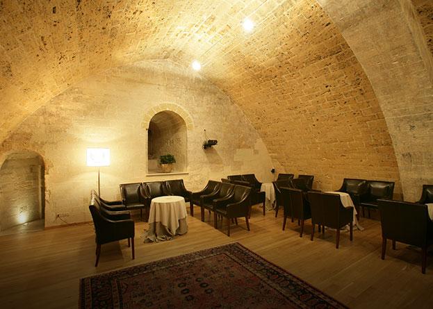 Sala Isabella D'Aragona