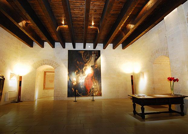 Sala Maria D'Enghien