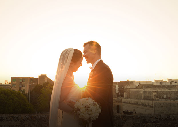 Sposi Mari e Mads