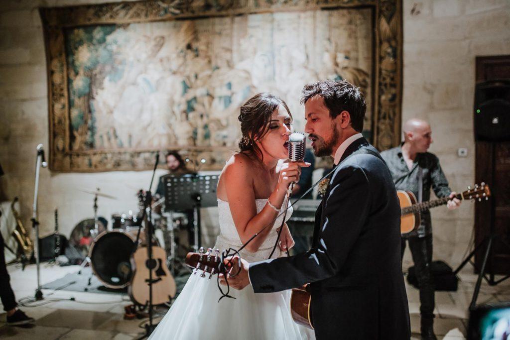 Emanuela e Cosimo Sposi - Torre Del Parco