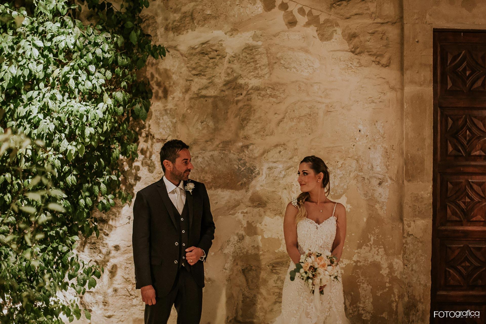 Anna Paola e Cristiano Sposi - Torre Del Parco
