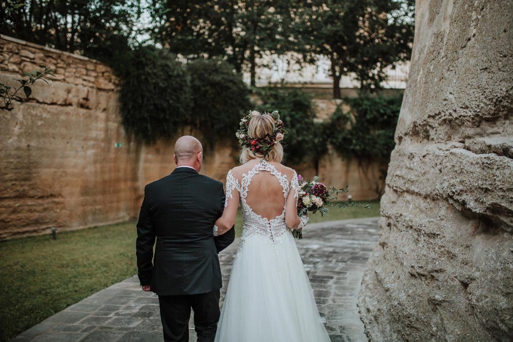 Kate e Pier Sposi - Torre Del Parco