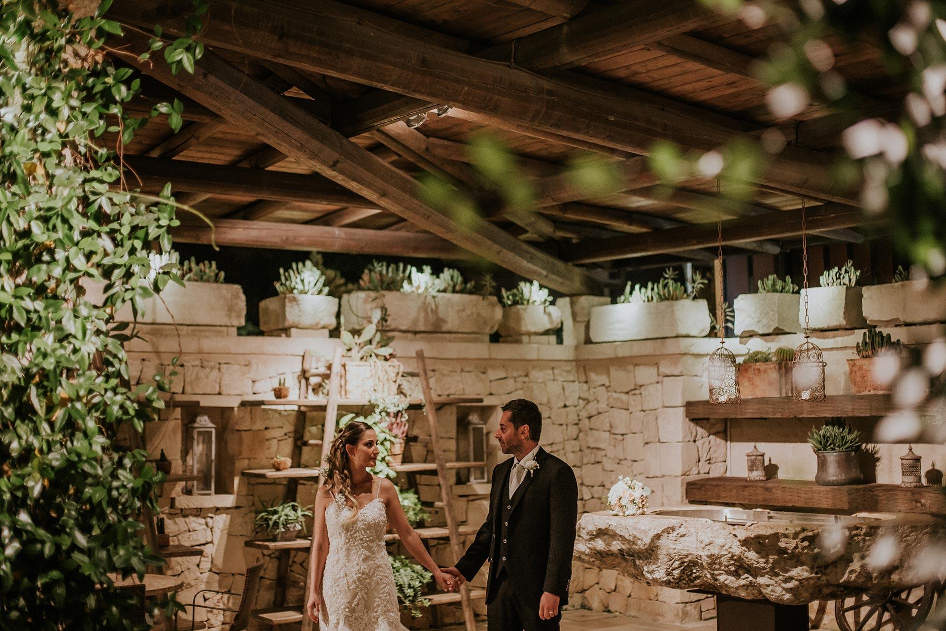 Matrimonio Natalizio Puglia : Ricevimento matrimonio a lecce location torre del parco