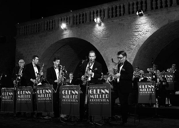 Concerti musica Torre Del Parco