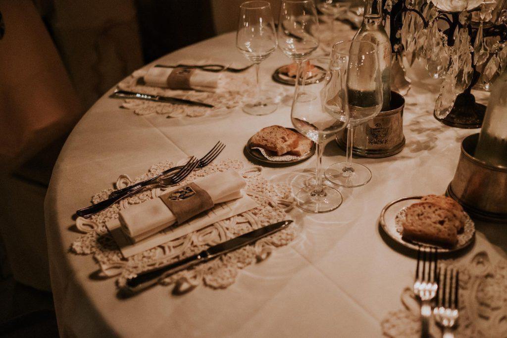 Banqueting - Torre Del Parco