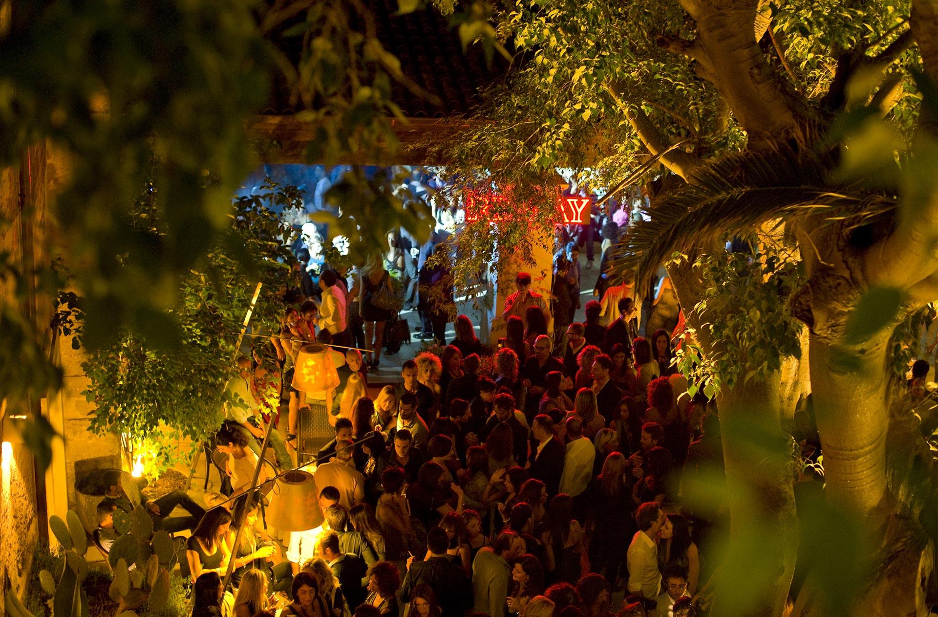 Festa 18 anni Torre Del Parco