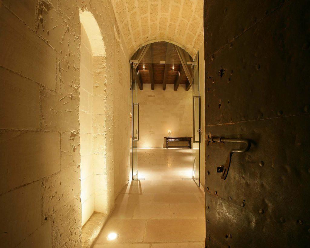 Sala Maria D'Enghien - Hotel Torre Del Parco