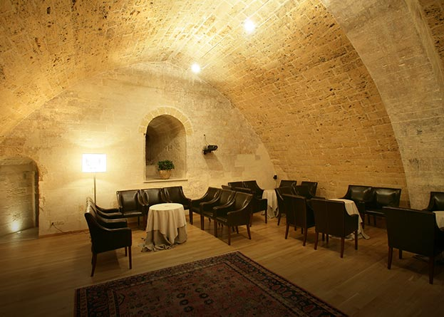 Gallery Sala Isabella D'Aragona