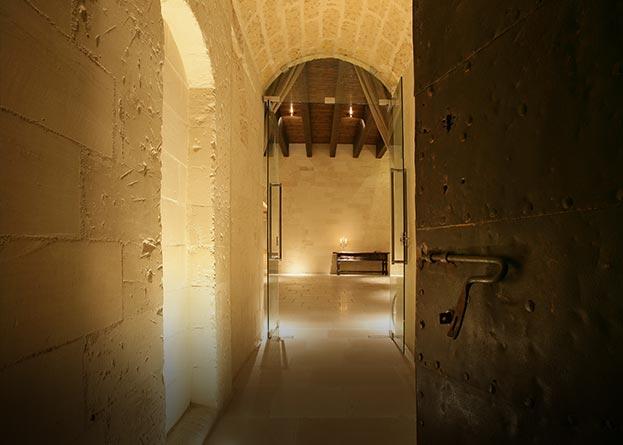 Gallery Sala Maria D'Enghien