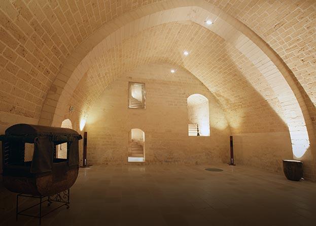 Gallery Sala delle Prigioni