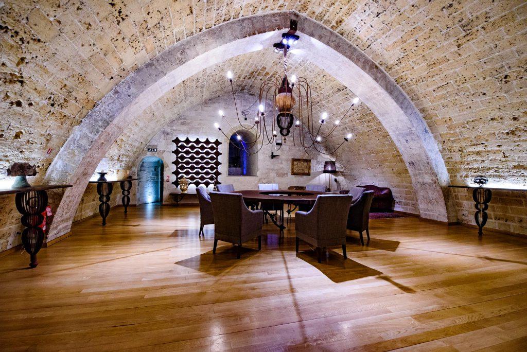 Sala Isabella D'Aragona (gallery)
