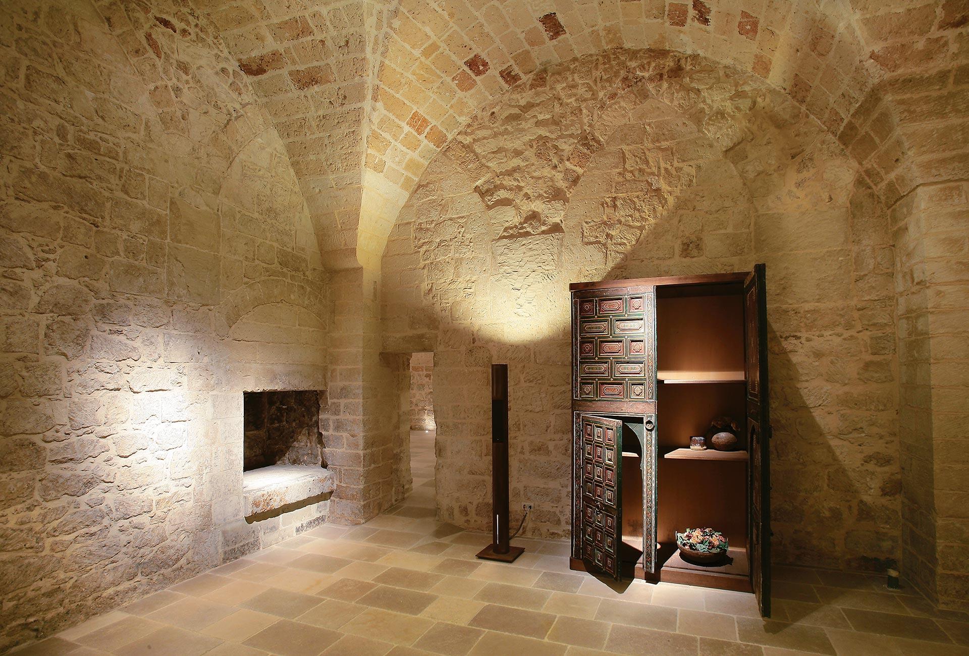 Sale del Principe (gallery)
